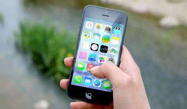 actualizaciones iPhone 6