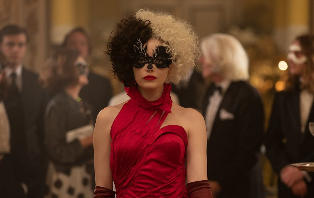 Cruella Disney+ Estreno Harley Quinn Trailer Oficial
