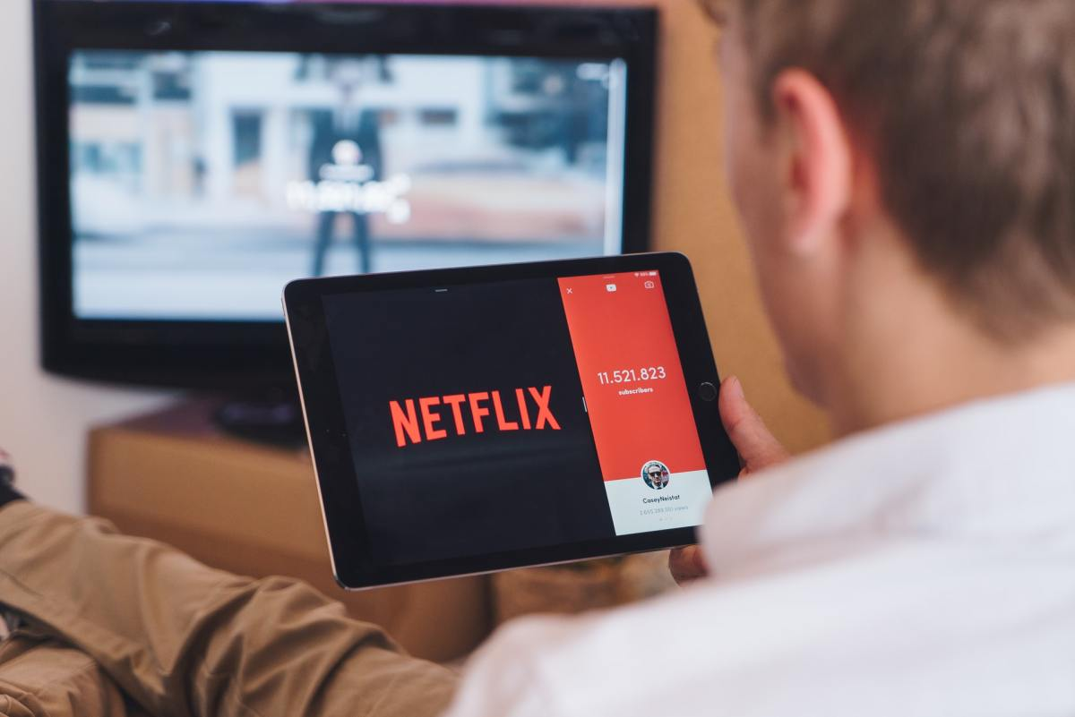 Netflix Risas Faciles Fast Laughs Nueva Funcion TikTok Unsplash