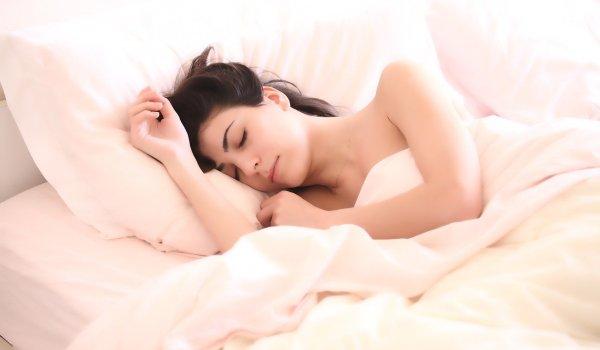 Insomnio alimentos sueño