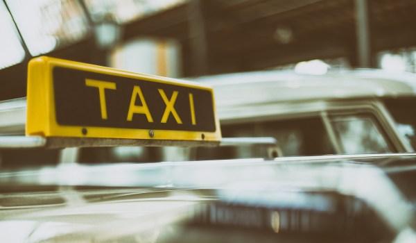 Taxi del horror