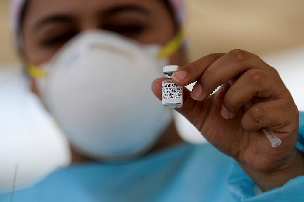 efectividad de las vacunas contra la variante delta
