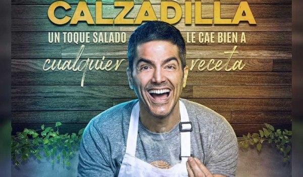 Ernesto Calzadilla Masterchef