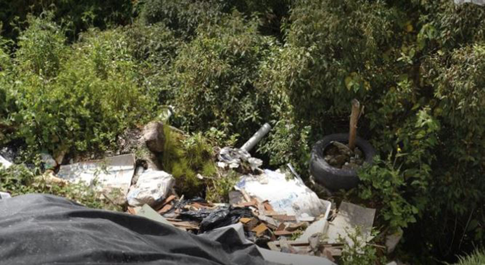 quebradas de Quito