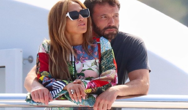 reconciliación Jennifer Lopez y Ben Affleck