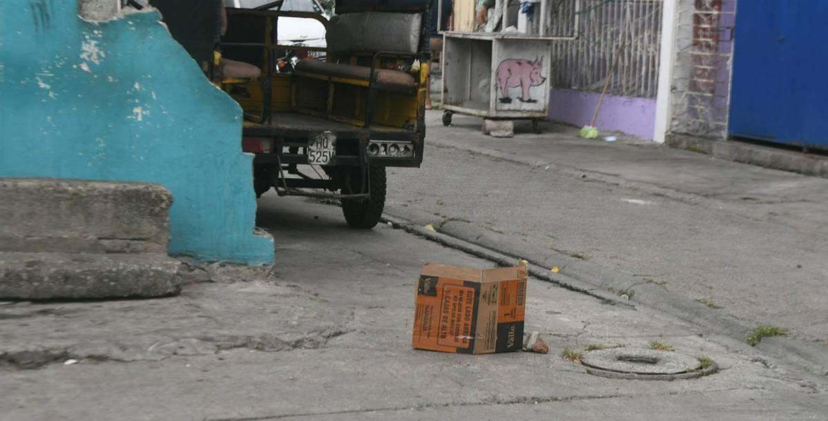sicariato en Guayaquil