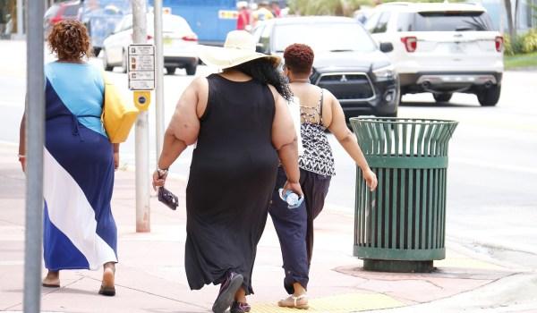 obesidad enfermedades