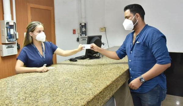 Registro civil de Guayaquil