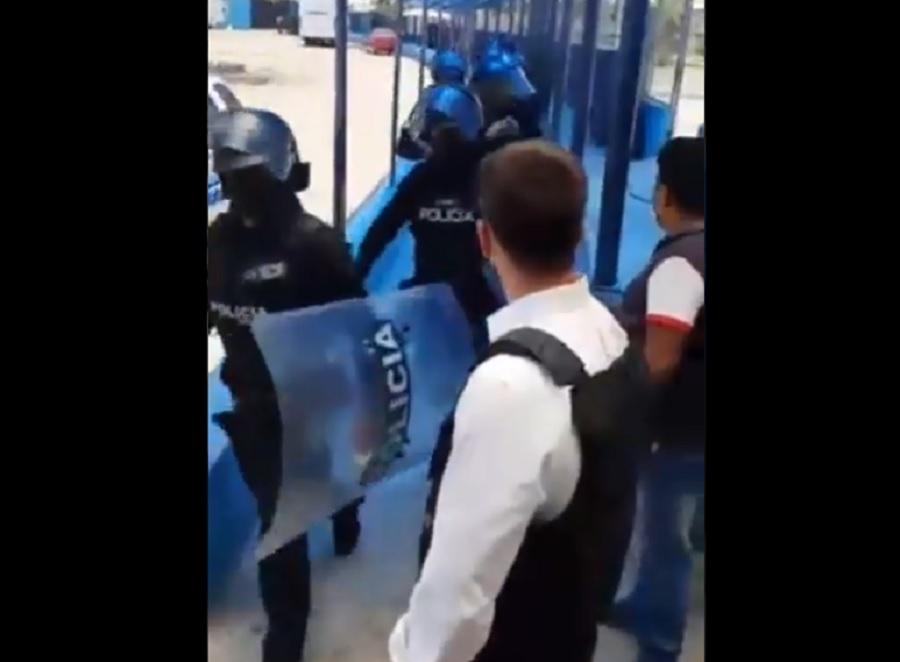 Penitenciaría de Guayaquil