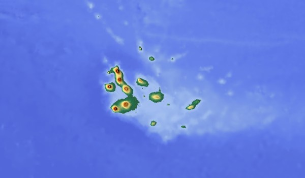 requisitos ingreso islas galápagos