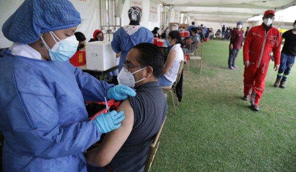 vacunación 9 millones de personas