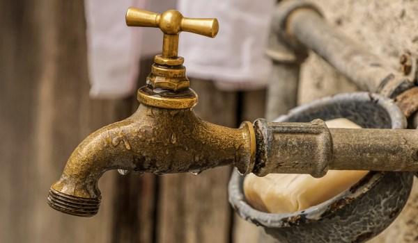 sin agua potable guayaquil