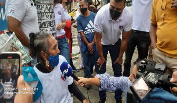 Fila Solidaria