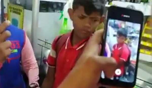 niños migrantes asesinados tibu