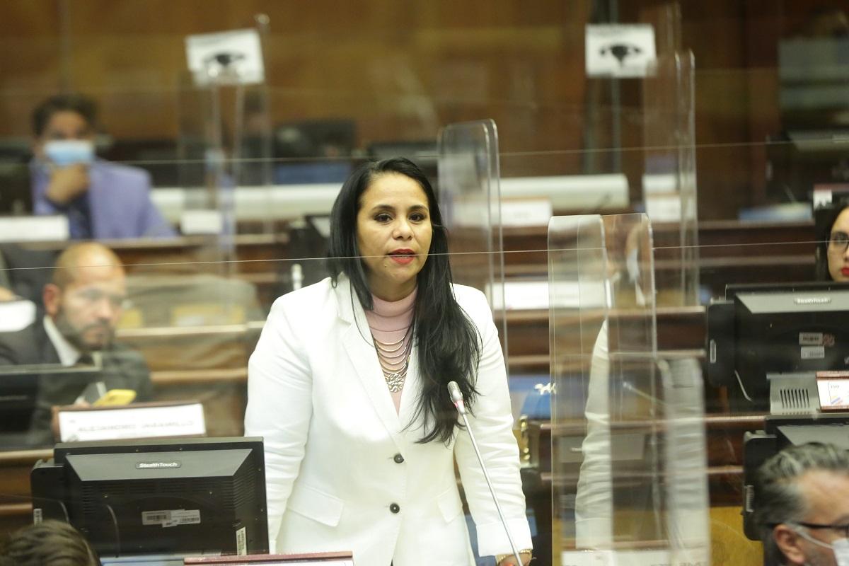Bella Jiménez