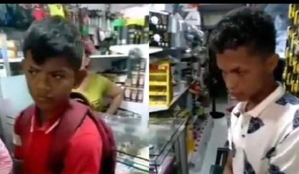 niños asesinados en tibu