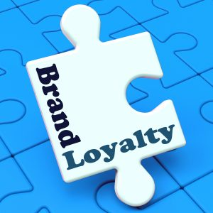 Preeminence from brand loyalty