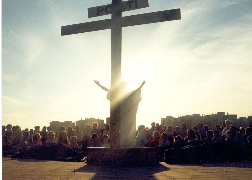 ¿Qué se celebra el domingo de resurrección?