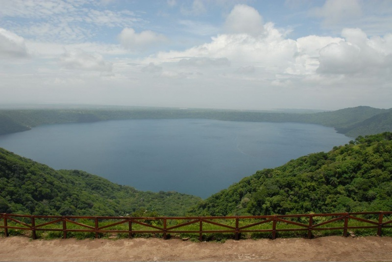 Fotos de Nicaragua (3/4)