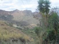 Views of Vilcabamba