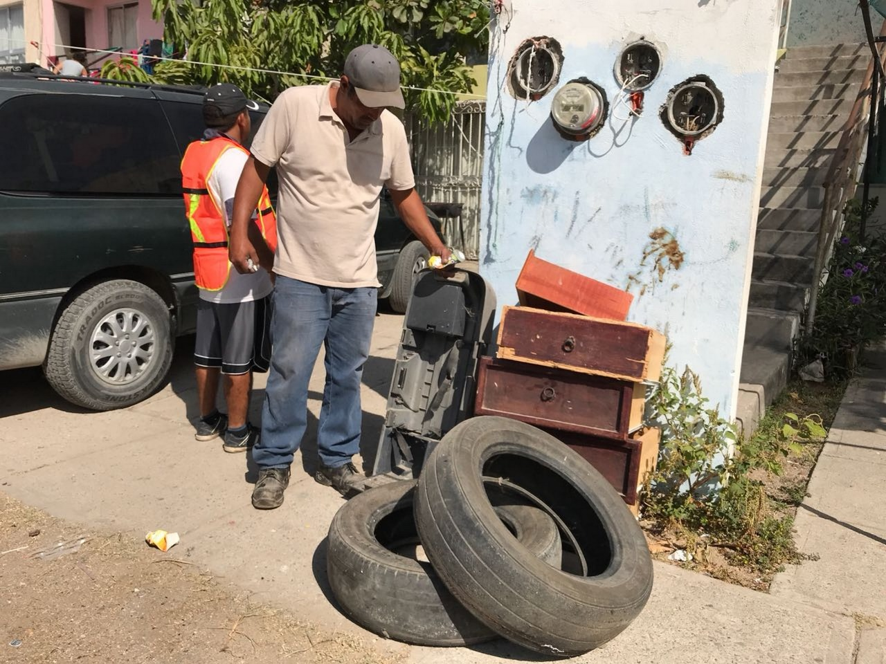 Salud recomienda acciones desde casa para evitar casos de dengue ...