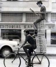 Vendedor de periódicos