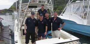 Fishing Costa Rica Tours