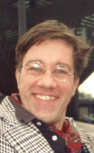 Rupert Haag
