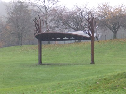 Sculpture - Bowness