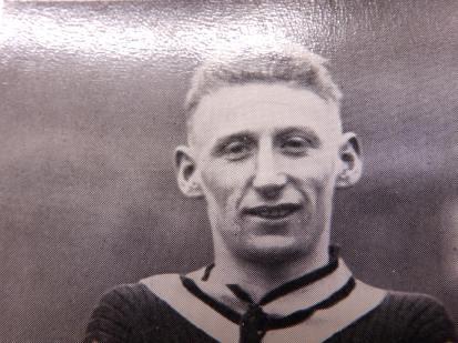 Tom Gardner - Aston Villa
