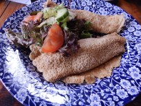 Oatcakes - Stoke on TrentOLYMPUS DIGITAL CAMERA