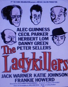 The Ladykillers - look at that smile