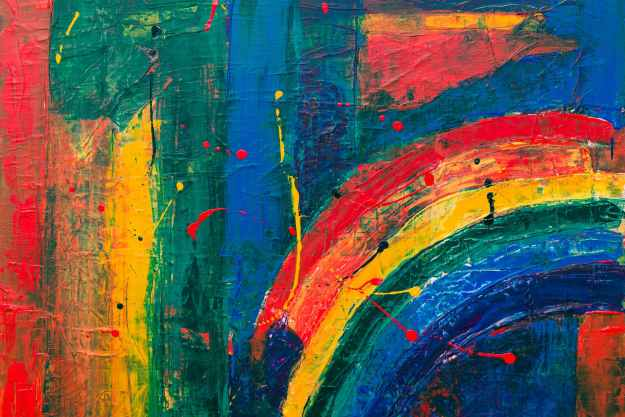 abstract abstract expressionism abstract painting acrylic paint