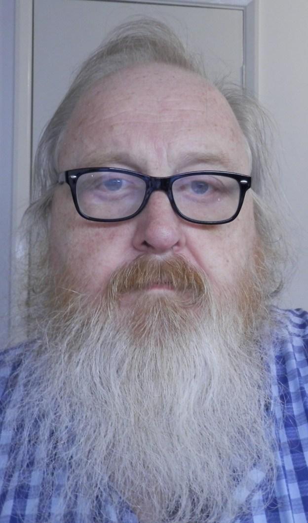 Simon Wilson, Nottingham Poet