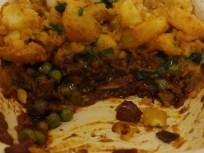 Indian Shepherd's Pie