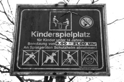 Kinderspielplatz Autal