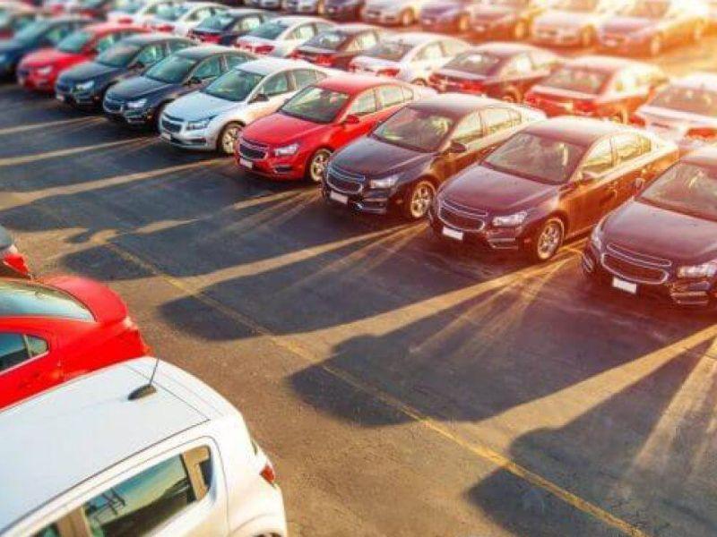 Feirão de carros novos é uma oportunidade de comprar carros com preço acessível