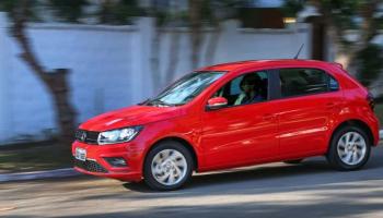 Volkswagen Gol 2019 Preço, ficha e consumo de combustível