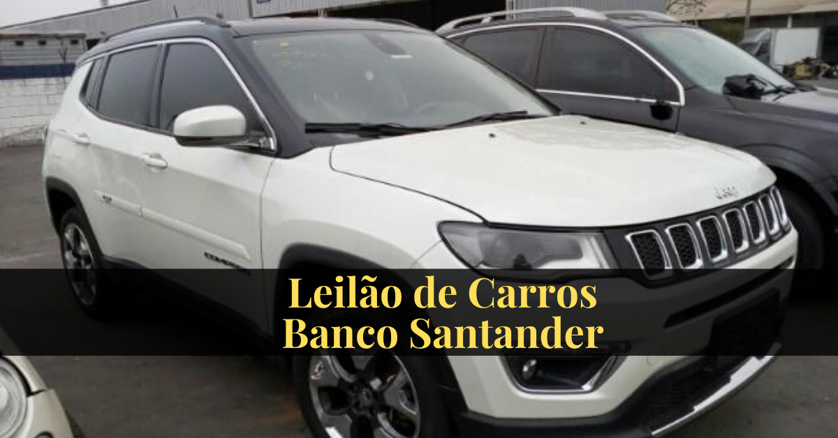 Leilão de carros apreendidos pelo banco Bradesco: Como participar?
