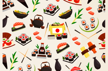 Nome Dos Sushis