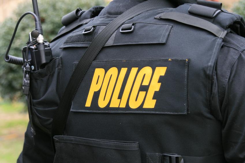 A interessante história de como um policial civil brasileiro foi tratado no EUA