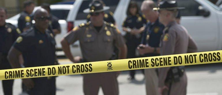 Cidadão legalmente armado impede que atirador faça outro massacre em boate nos EUA