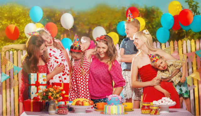 childrens-party-planners-london