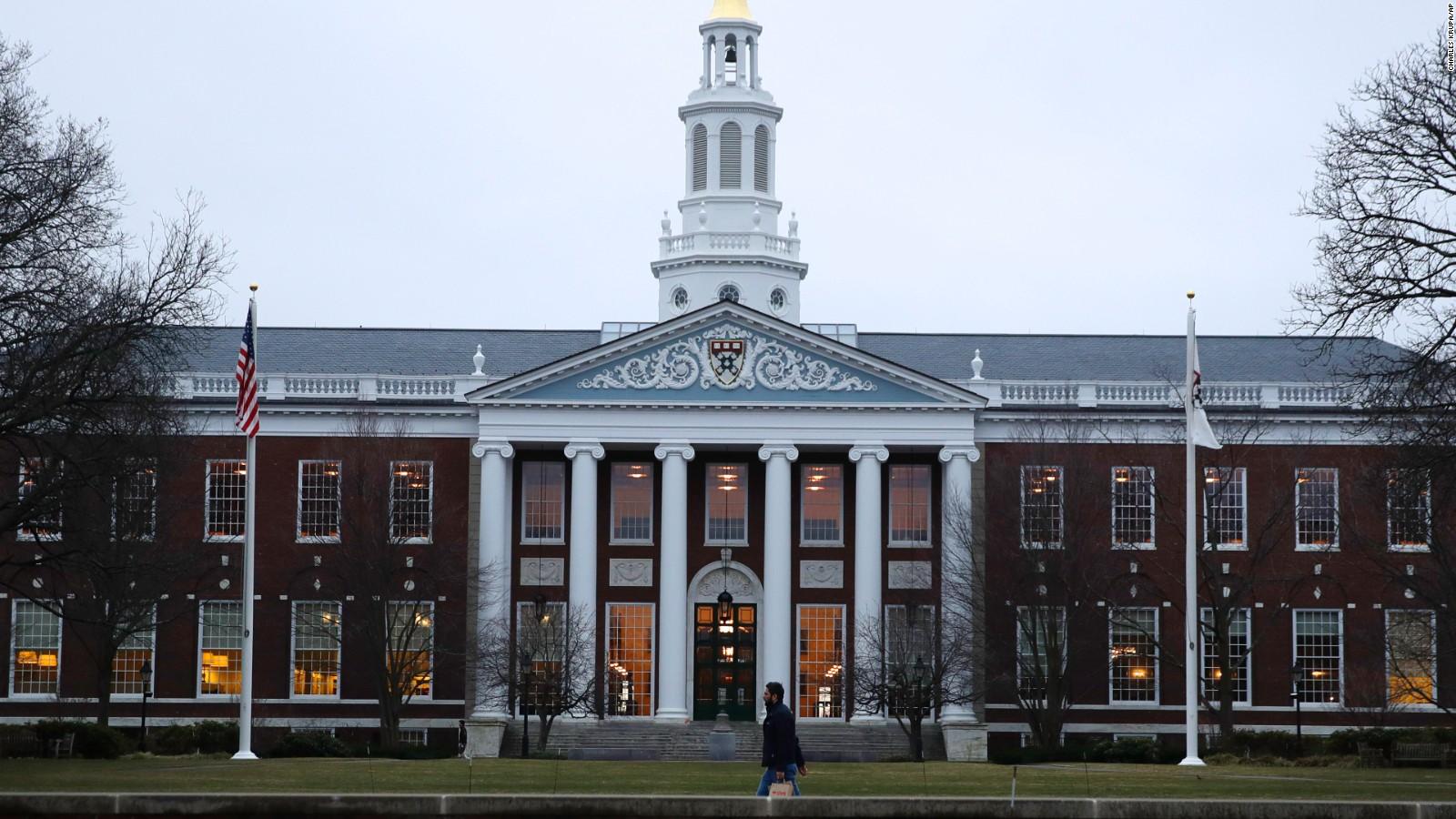 Harvard oferece cursos grátis!
