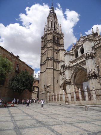 O que fazer em Toledo - Catedral de Toledo