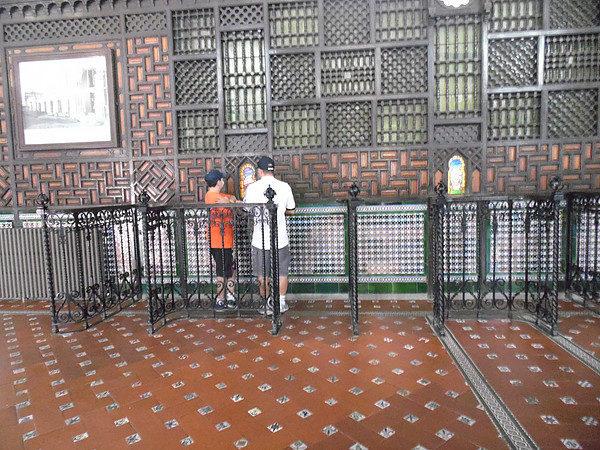 O que fazer em Toledo - estação, parte histórica
