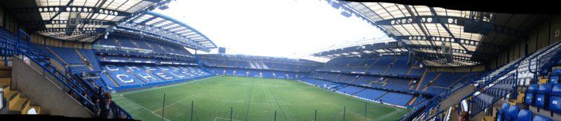 A casa do Chelsea Football Club 5