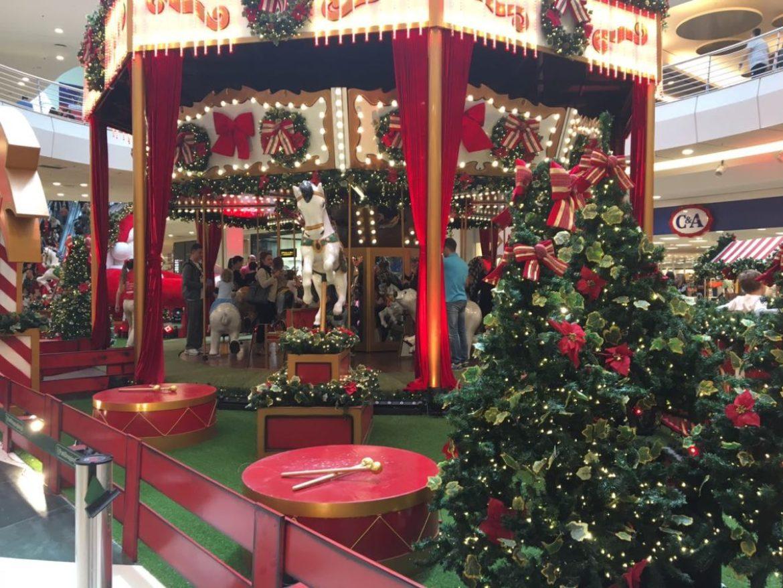 Natal em Curitiba