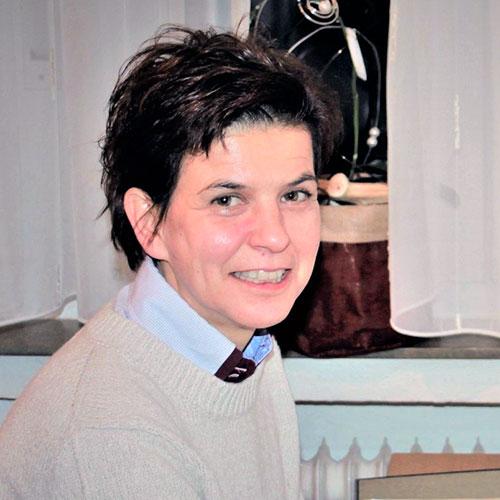 Claudia Bonas Querschnitt