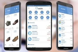 QueryMobile en smartphones